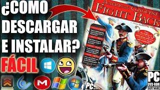 Descargar American Conquest - Fight Back para PC Full En Español (Fácil)