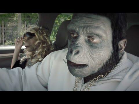 """FEUD - """"Milion Milja"""" (Planeta majmuna)"""