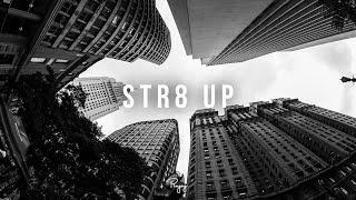 """Str8 Up"" - Hard Angry Trap Beat New Rap Hip Hop Instrumental 2018 | Silver Krueger #Instrumentals"