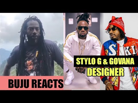 """Buju Banton REACTS To Diss 