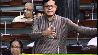 Md Salim, MP (Raiganj) on Understanding and Tackling Communal Violence