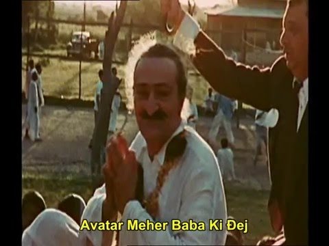 Meher Baba ~ O Parvardigar (Pete Townshend acoustic)