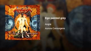 Ego painted grey