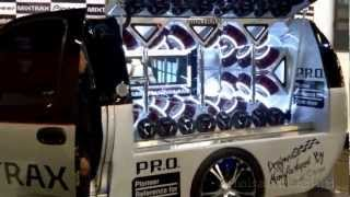 CAR AUDIO COLOMBIA 2012!!!!!!!!