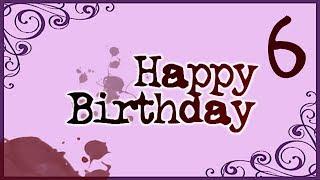 Happy Birthday (Juego RPG Maker) - #6 FINAL 2 - Decisión diferente