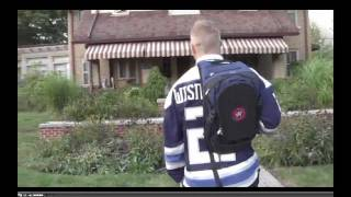 James Wisniewski Surprise | Blue Jackets Season Tickets