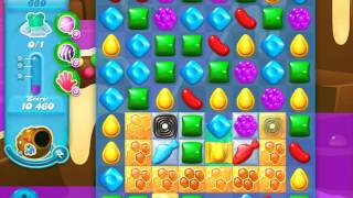 Candy Crush Soda Saga Level 630 (3rd version)