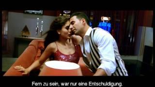 Kambakkht Ishq - Bebo / German Subtitle / [2009] / HD (1080p)