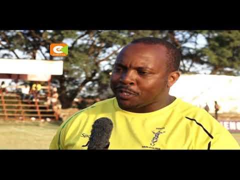Impala trounce Kenya Harlequins in Ngong road derby