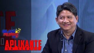 APLIKANTE SA SENADO - ATTY. LARRY GADON