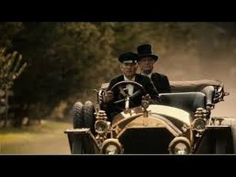 The Men Who Built America - Part4 - When One Ends Another Begins ✪ American History Channel