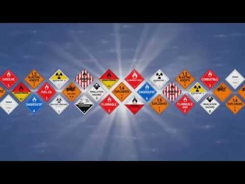 PHMSA Facts -- The Hazardous Materials Information Center