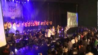 i came to Jesus - SABA ft. glorify the lord ensemble