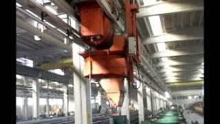 видео оборудование по металлообработке