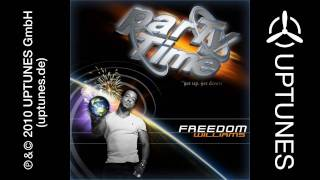 freedom williams party time sted e hybrid heights edit official