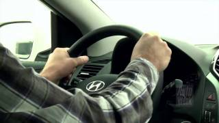 VW Passat vs Hyundai i40 english subtitled