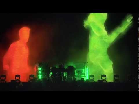 The chemical brothers swoon don t think 2012 hd