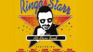 Ringo Starr - Live in New Jersey 7/18/1995 - 2. I Wanna Be Your Man