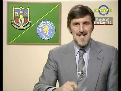 Match Of The Day 13/2/1982