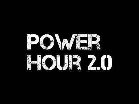 Virginia Tech Football Power Hour 2.0