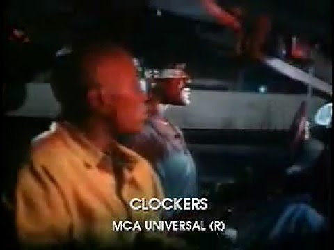 Clockers is listed (or ranked) 31 on the list The Best Gang Movies