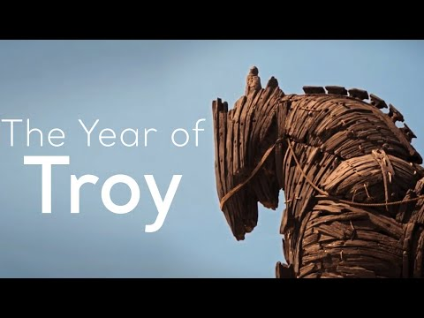 Turkey.Home - The Year of Troy