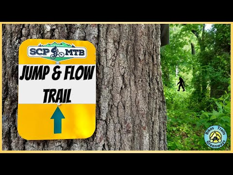 Searching For Jump And Flow | Salisbury NC