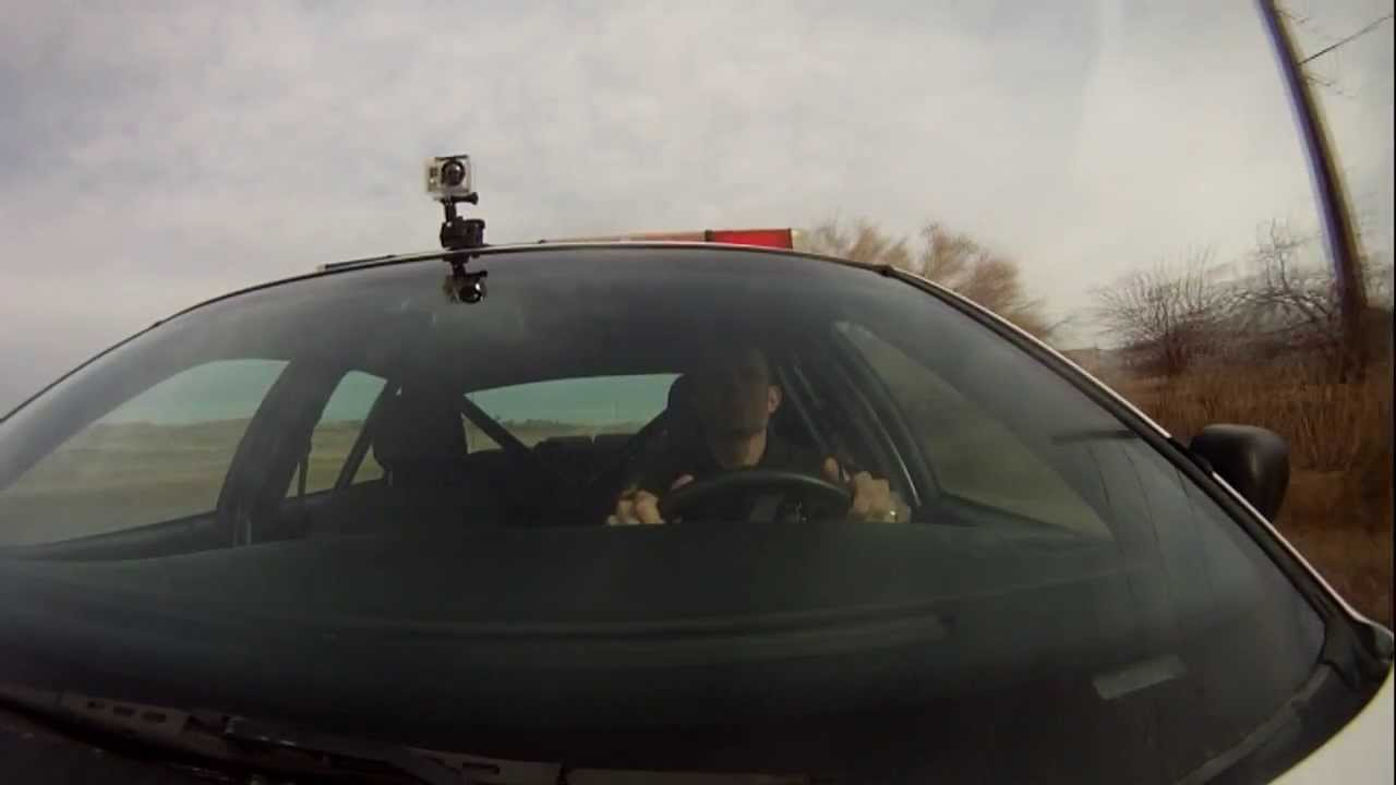 Challenging driving tasks teen