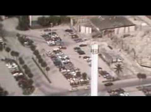 Miami in the 80's - Dadeland Shooting - Cocaine Cowboys