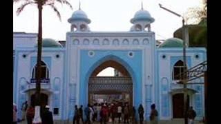 *Bangla Waz* About Hazrat Shah Jalal - Shaikhul Hadith Kiampuri Huzur