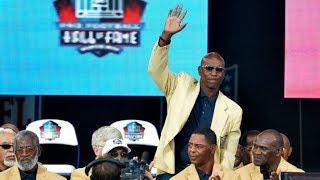 NFL Hall of Famers threaten boycott over lack of health care, revenue