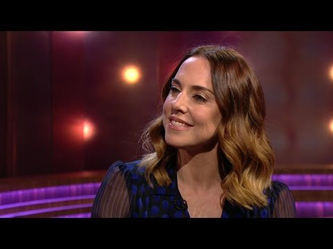 Mel C on a Spice Girls reunion | The Ray D'Arcy Show | RTÉ One