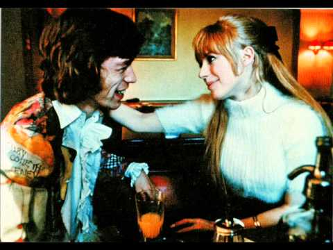 Rolling Stones - She Smiled Sweetly