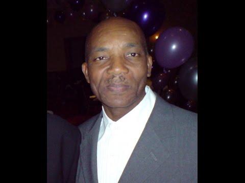 Melvin Stephenson Funeral - 11 May 2015 Bristol England