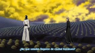 Bleach película 4 jigoku-hen (sub español)