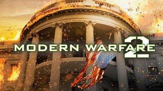 ᴴᴰ Call of Duty Modern Warfare 2 PC - Cinematic Walkthrough 1080p 60FPS No HUD