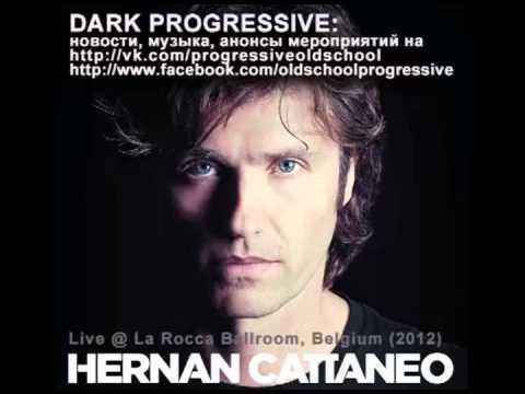 Hernan Cattaneo @ Live at La Rocca Ballroom, Belgium (2012)