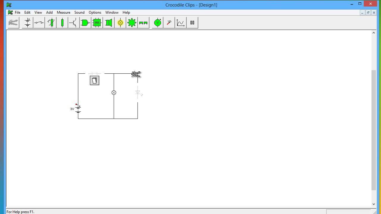 El Programa M U00e1s Sencillo Para El Dise U00f1o De Circuitos