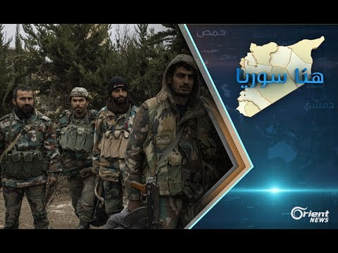 إيران تأمر النظام باعتقال عناصر الدفاع الوطني في البوكمال  - 21:21-2018 / 8 / 15