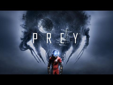 Prey (2017) - Opening Hour Gameplay (PC Version)