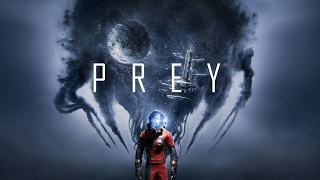 Prey (2017) - Opening Hour Gameplay (PC Version)