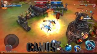 Ghoul vs Heroes (09/04) - Sword of Chaos