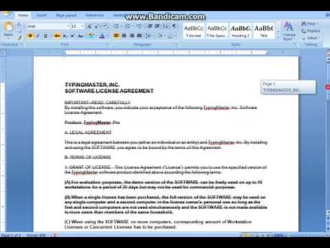 How To Strikethrough' Subscript & Superscript In MS Word