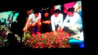 Warisan Olga Sepenggal Video Olga Syahputra
