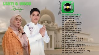 Ungu Lesti Full Album Religi Spesial Menyambut Bulan Suci Ramadhan Lagu Religi Terbaru 2021 MP3