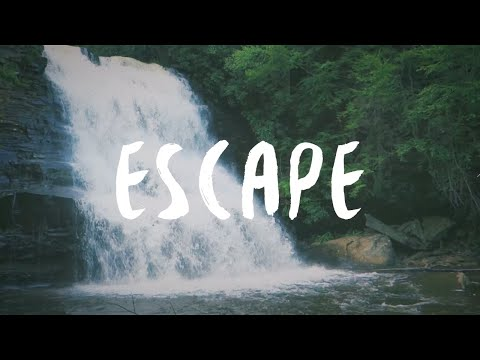 ESCAPE - Megan Nicole (Official Lyric Video)