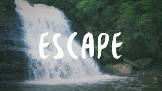 Repeat youtube video ESCAPE - Megan Nicole (Official Lyric Video)