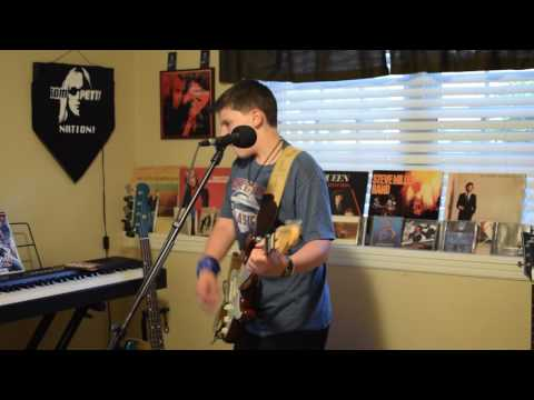 Jake Thistle -- Tweeter and the Monkey Man (Traveling Wilburys cover)