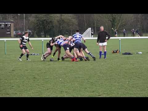 Ashville Rugby 1st 7's vs Pocklington 2019