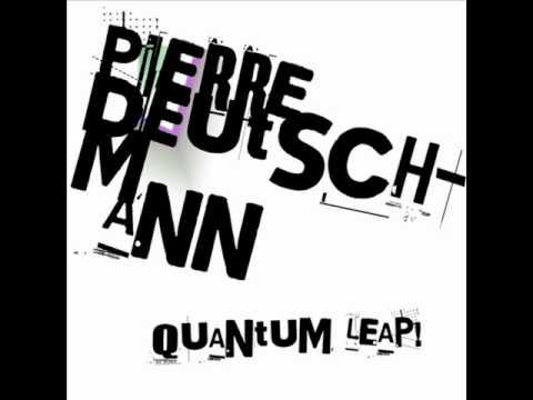 Pierre Deutschmann - Heavy Like Alcatraz